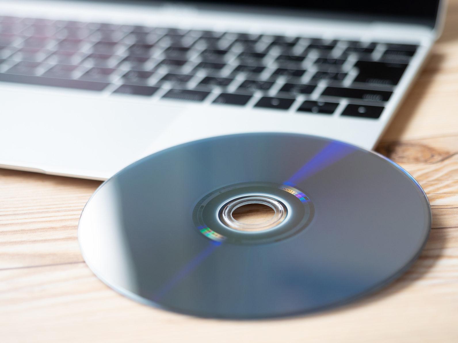 写真:DVD